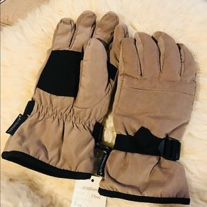 Other - 🧣 Grant Thomas winter warm gloves NWT L